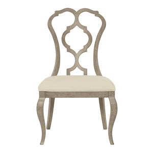 Bernhardt Marquesa Customizable Side Chair