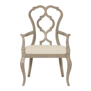 Bernhardt Marquesa Customizable Arm Chair