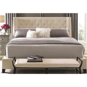 Bernhardt Maxime Maxime Queen Bed