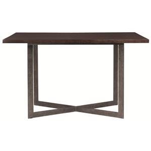 Bernhardt Mercer  Counter Height Dining Gathering Table
