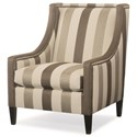 Bernhardt Mindy Chair - Item Number: B3403-2482-022