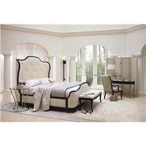 Bernhardt Miramont Queen Bedroom Group 5