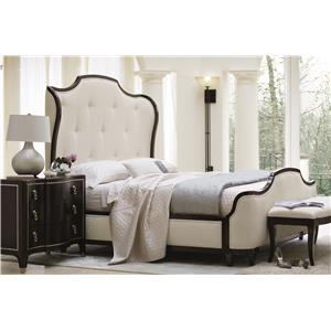 Bernhardt Miramont Queen Bedroom Group 6