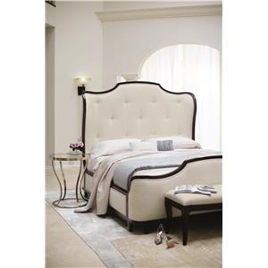 Bernhardt Miramont Queen Bedroom Group 7