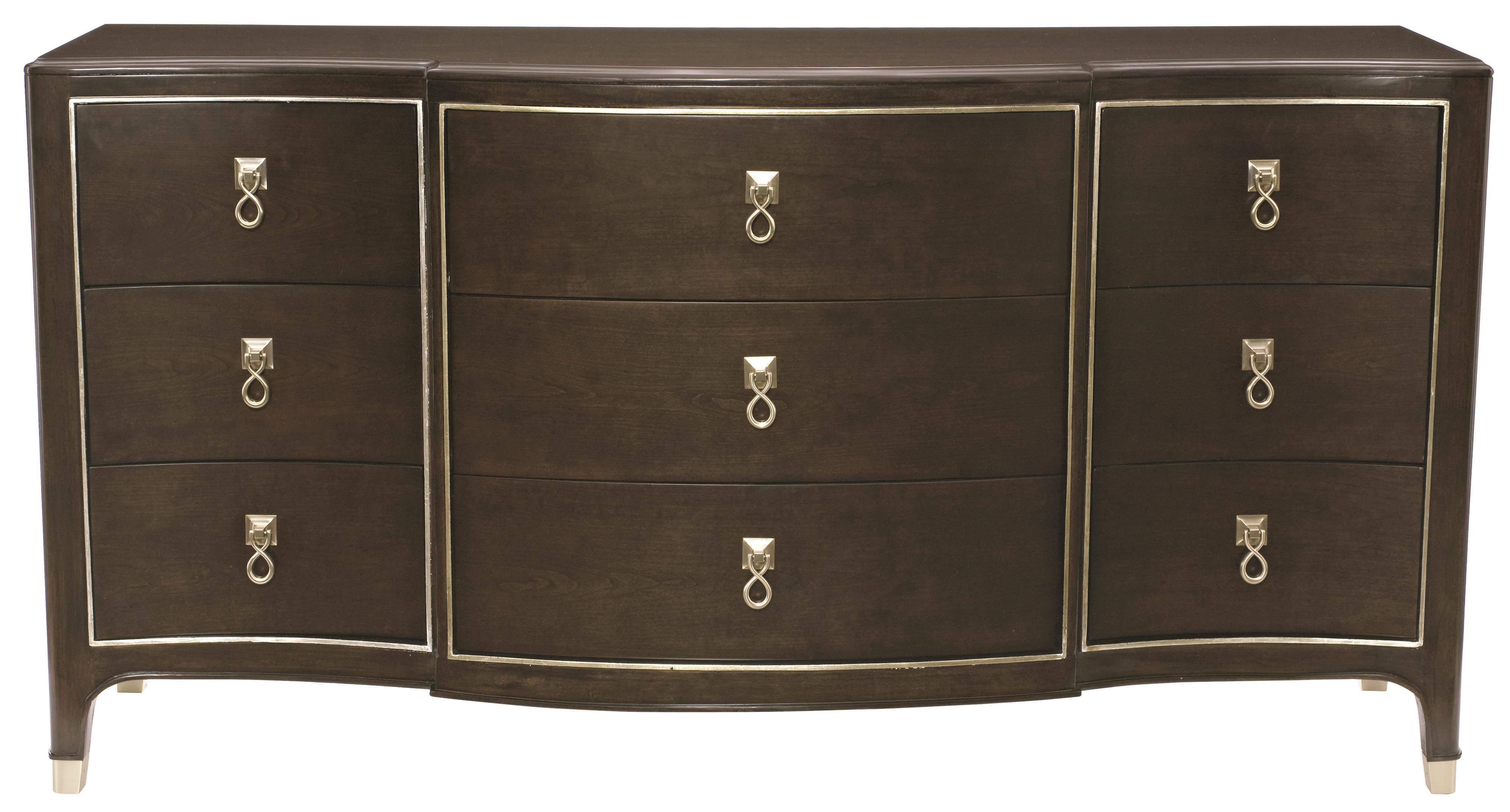 Bernhardt Miramont Dresser - Item Number: 360-053