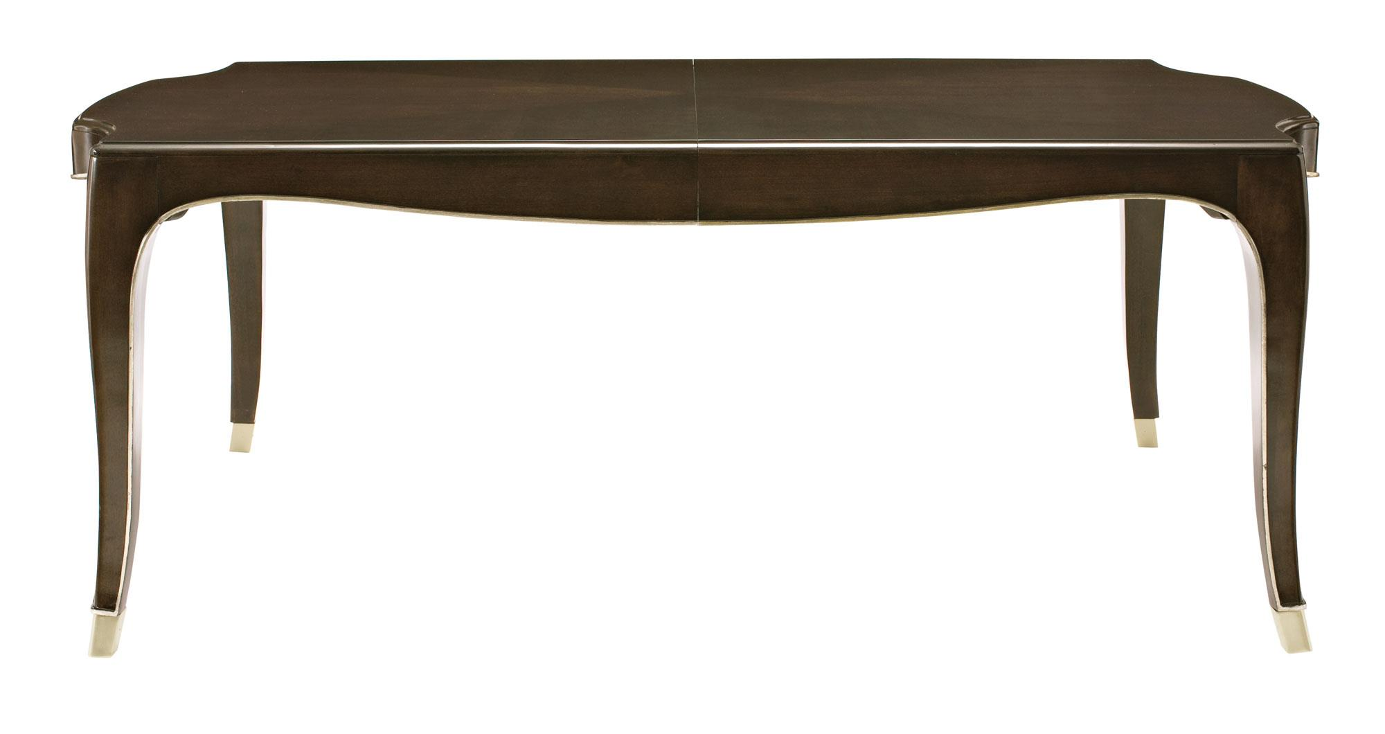 Bernhardt Miramont Dining Table - Item Number: 360-222