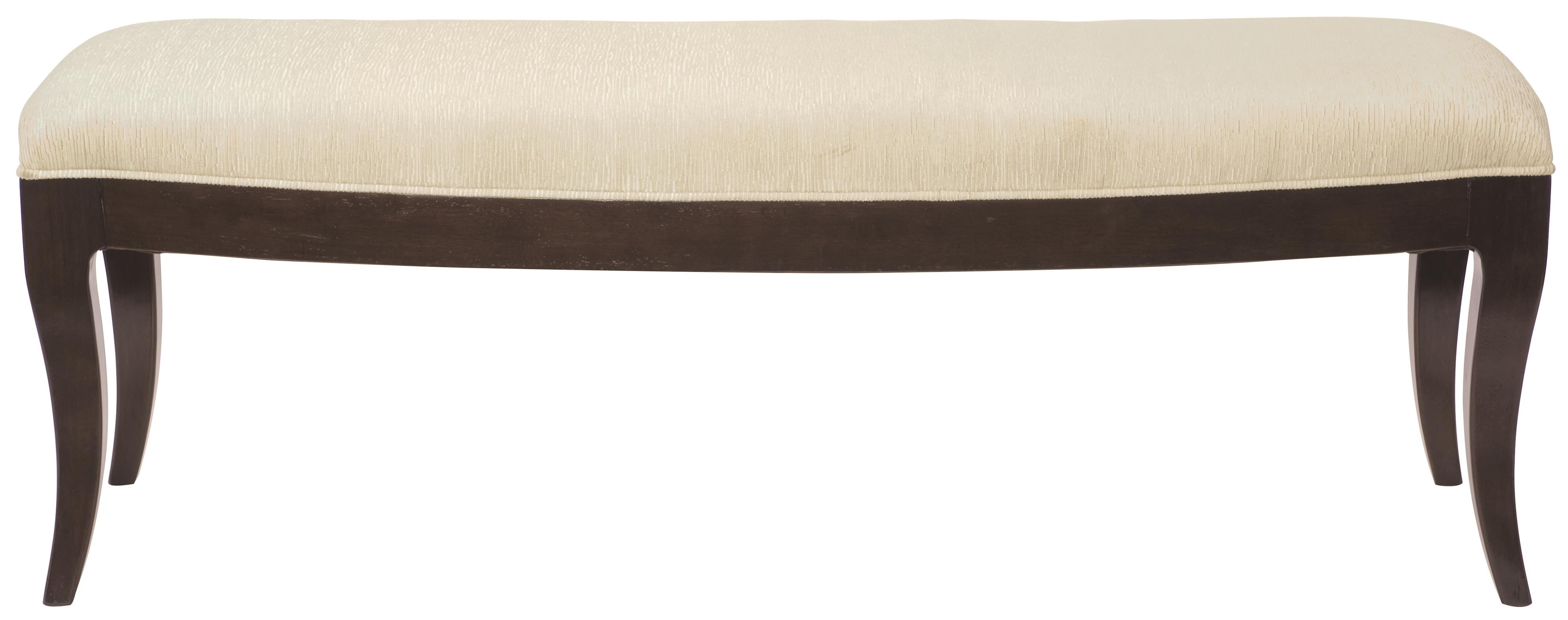 Bernhardt Miramont Bench - Item Number: 360-508