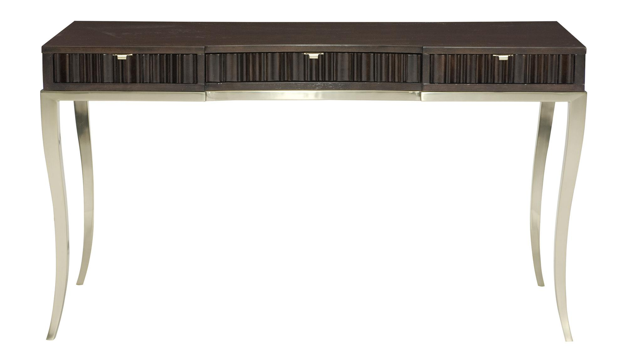 Bernhardt Miramont Desk - Item Number: 360-510