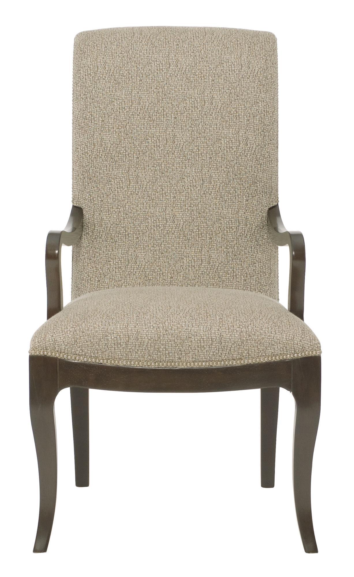 Bernhardt Miramont Arm Chair - Item Number: 360-542