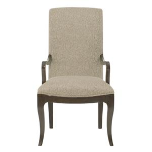 Bernhardt Miramont Arm Chair