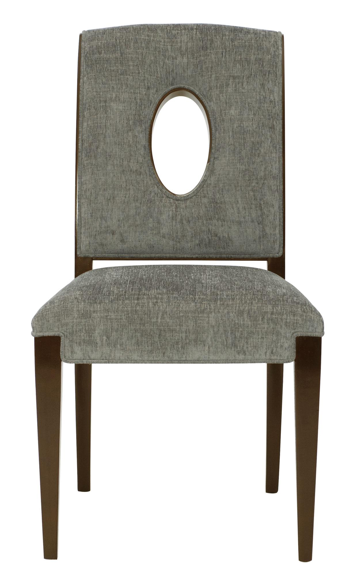 Bernhardt Miramont Side Chair - Item Number: 360-565