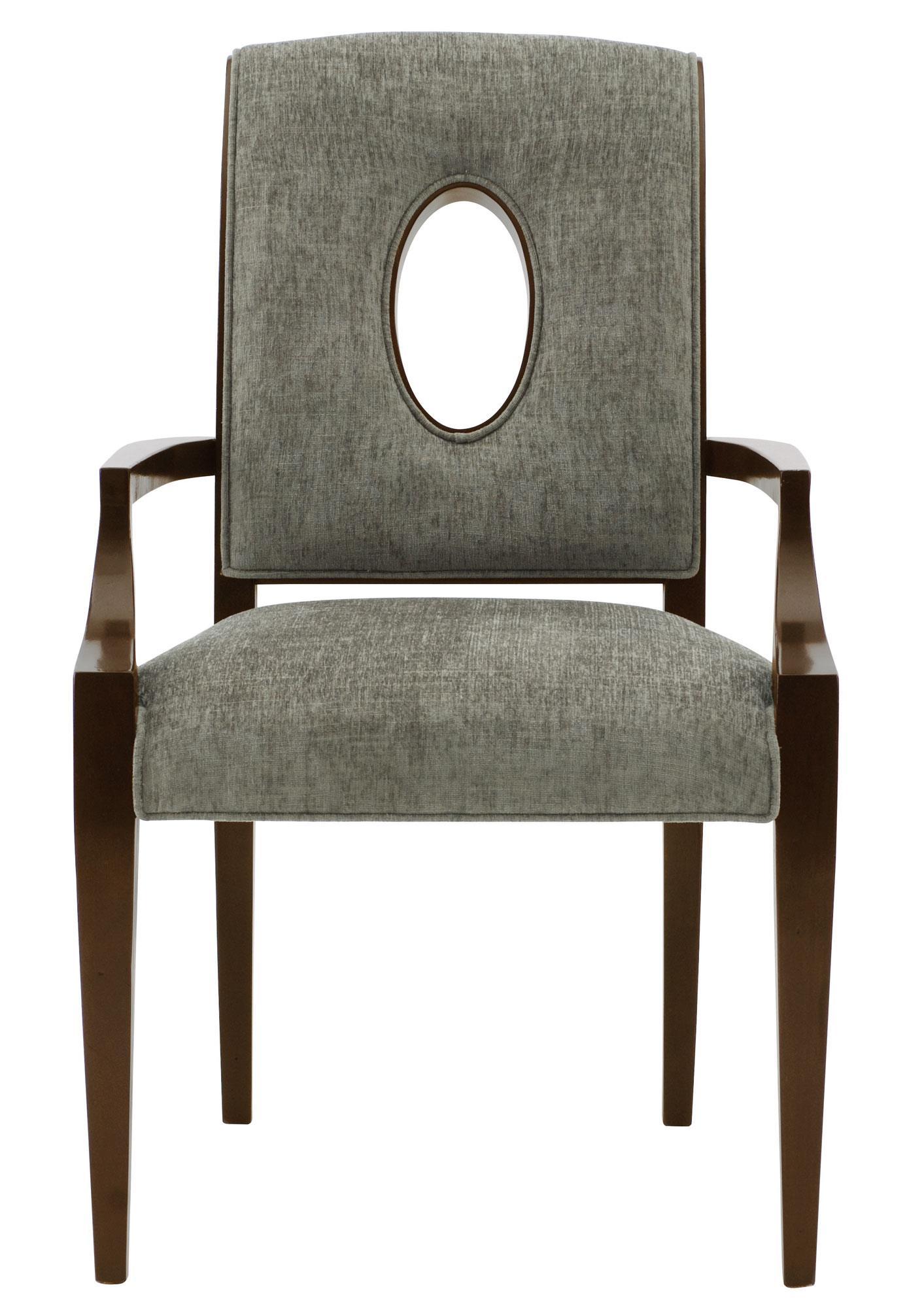 Bernhardt Miramont Arm Chair - Item Number: 360-566