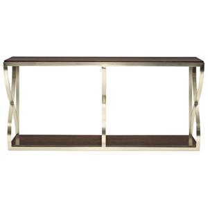 Bernhardt Miramont Console Table