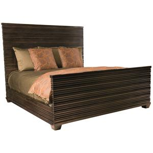 Bernhardt Miramont Queen Panel Bed