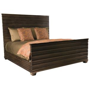 Bernhardt Miramont King Panel Bed