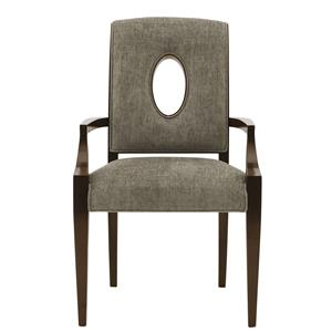 Bernhardt Miramont Customizable Arm Chair