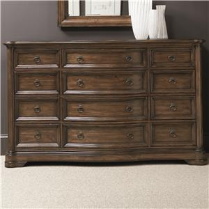 Bernhardt Montebella Dressing Chest