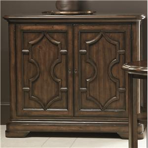 Bernhardt Montebella Door Chest