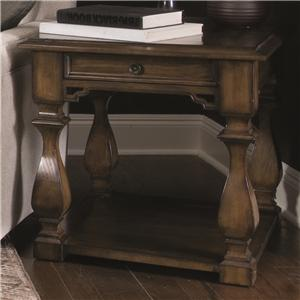 Bernhardt Montebella End Table