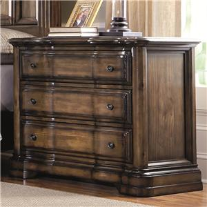 Bernhardt Montebella Bachelor's Chest