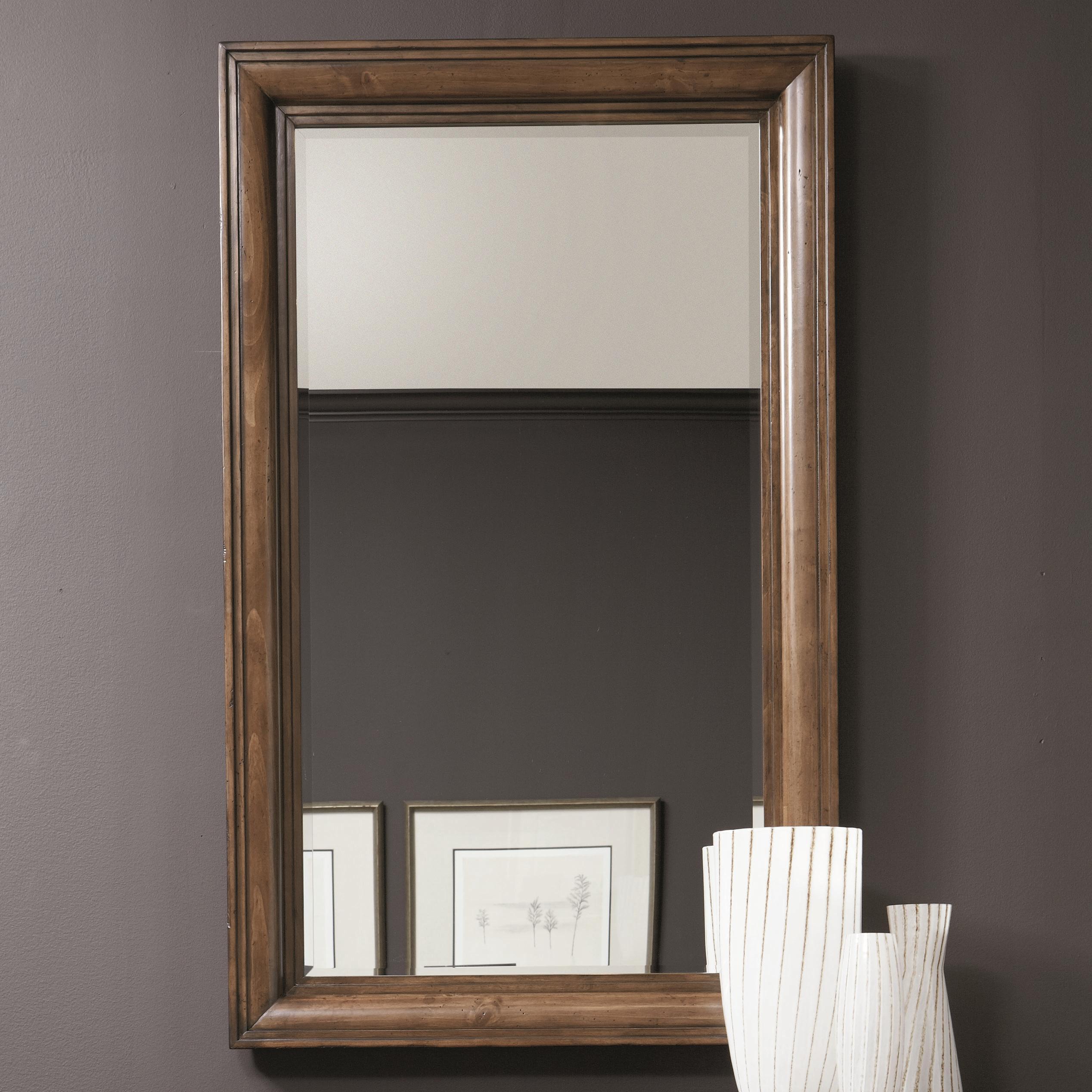 Bernhardt Montebella Mirror - Item Number: 350-322