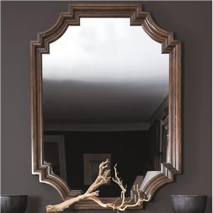 Bernhardt Montebella Mirror
