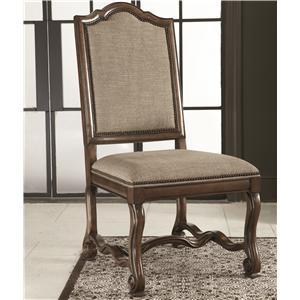 Bernhardt Montebella Side Chair