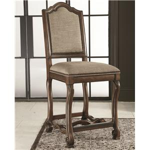 Bernhardt Montebella Counter Stool