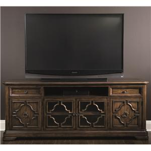 Bernhardt Montebella Entertainment Console