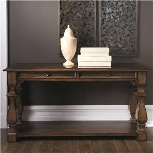 Bernhardt Montebella Console Table
