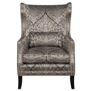 Bernhardt Kingston Kingston Wing Chair