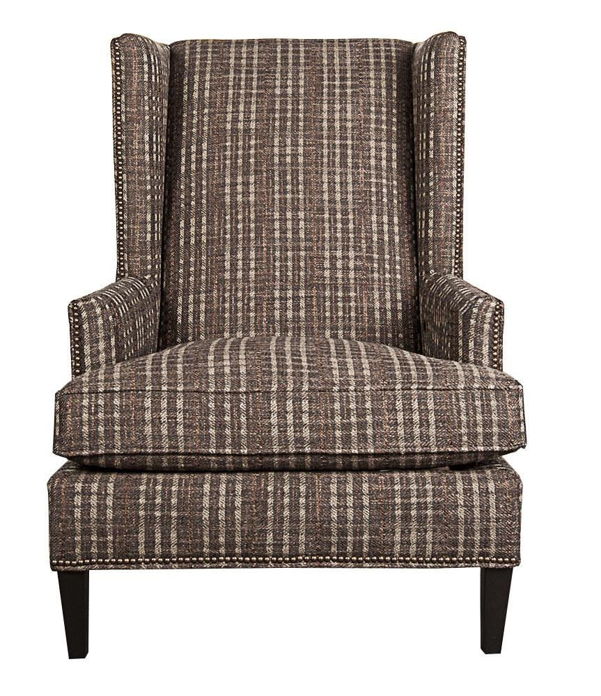 Bernhardt Nathan Nathan Chair - Item Number: 102238407