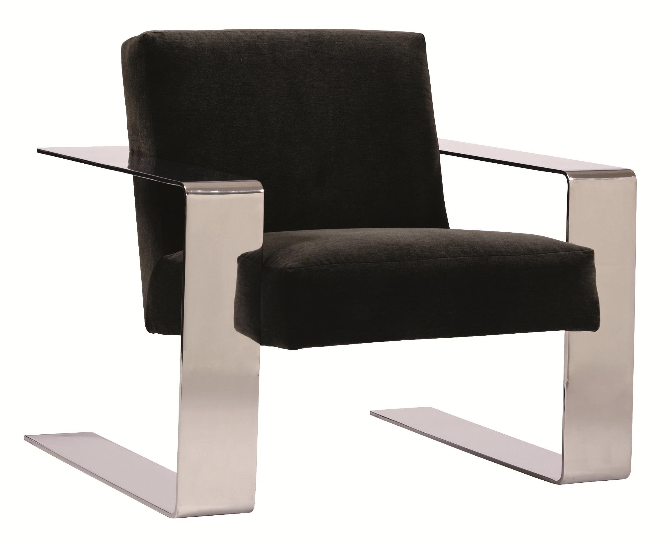 Bernhardt Connor Connor Chair - Item Number: B1502