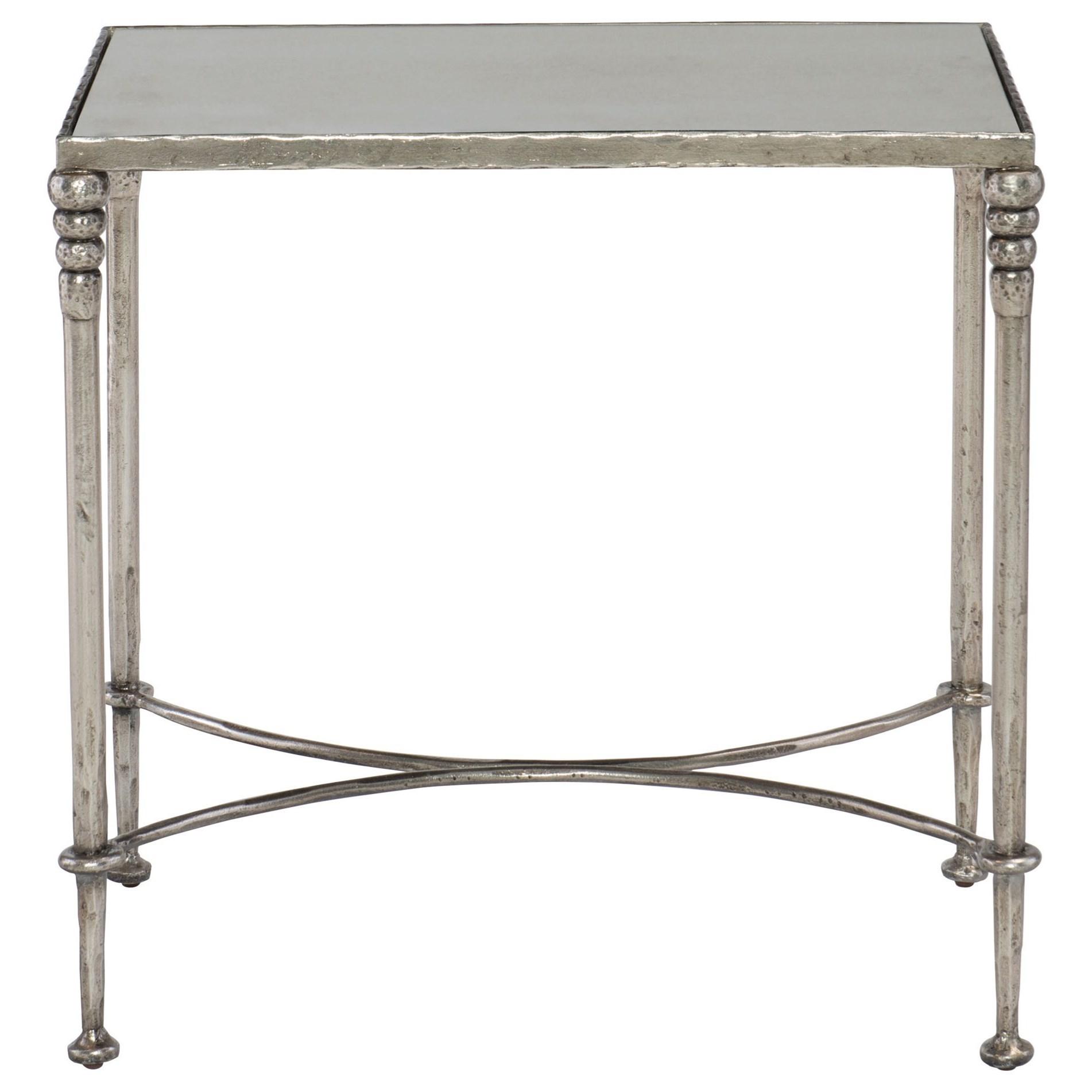Bernhardt Orleans End Table - Item Number: 412-121
