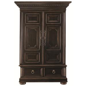 Bernhardt Pacific Canyon Armoire