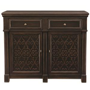 Bernhardt Pacific Canyon Server