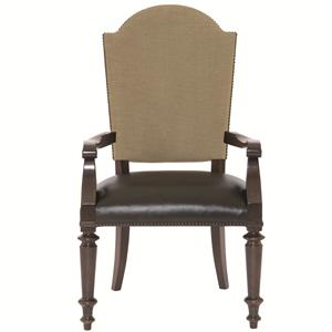 Bernhardt Pacific Canyon Arm Chair