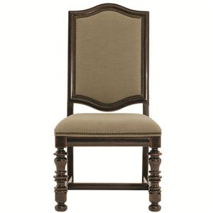Bernhardt Pacific Canyon Side Chair