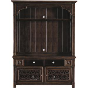 Bernhardt Pacific Canyon Entertainment Unit