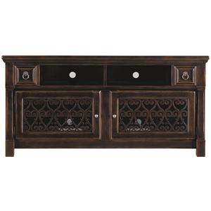 Bernhardt Pacific Canyon Entertainment Console