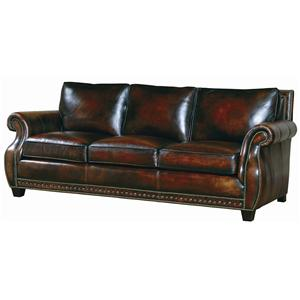 Bernhardt Parker Stationary Sofa