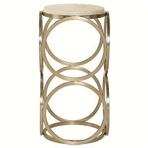 Bernhardt Salon Accent Table