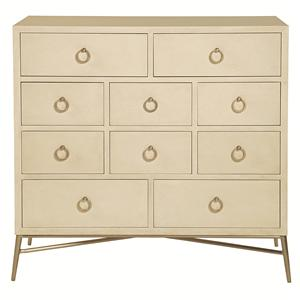 Bernhardt Salon Media Chest