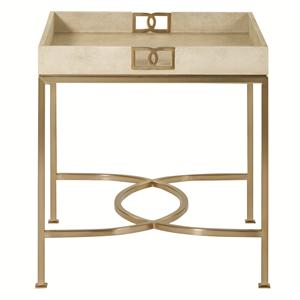 Bernhardt Salon End Table