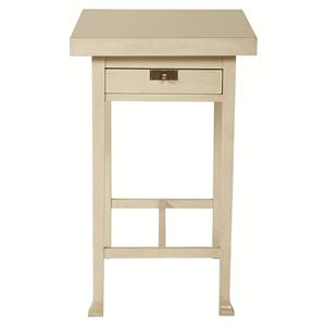 Bernhardt Salon Chairside Table
