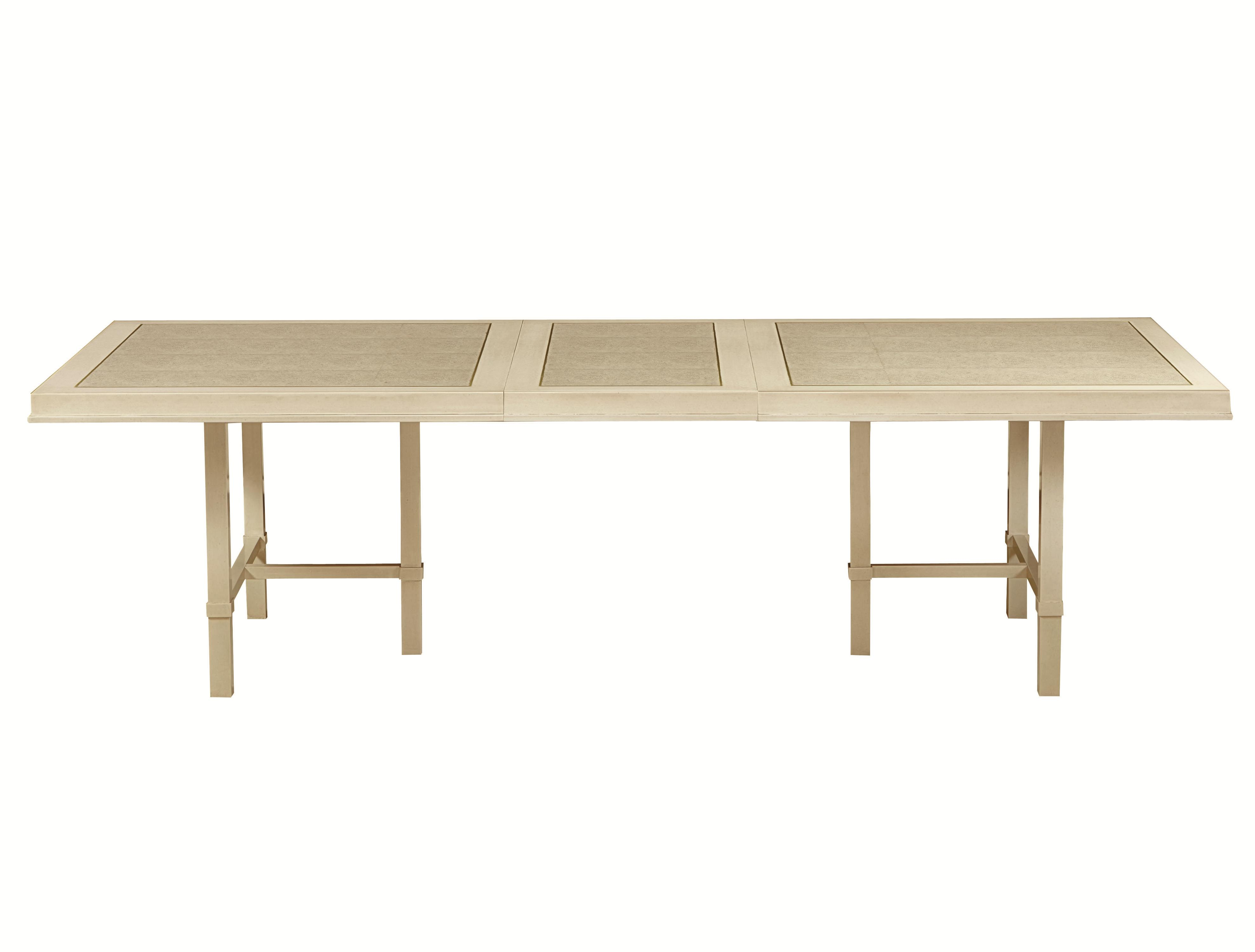 Bernhardt Salon Dining Table - Item Number: 341-224