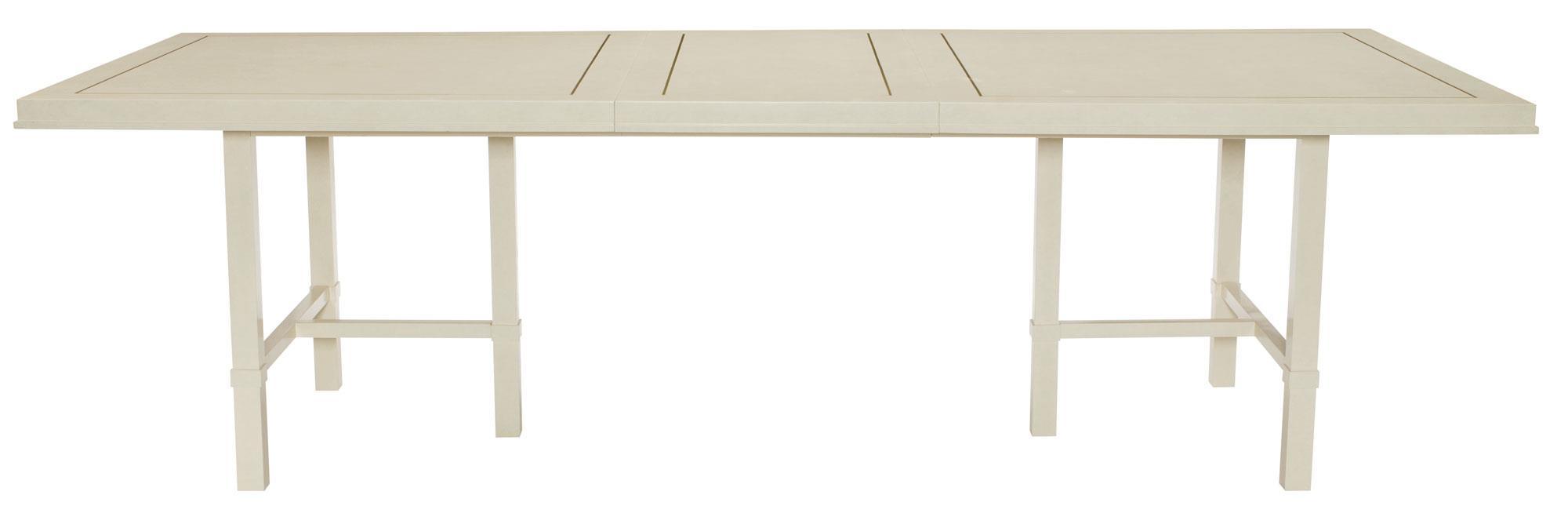 Bernhardt Salon Dining Table - Item Number: 341-226