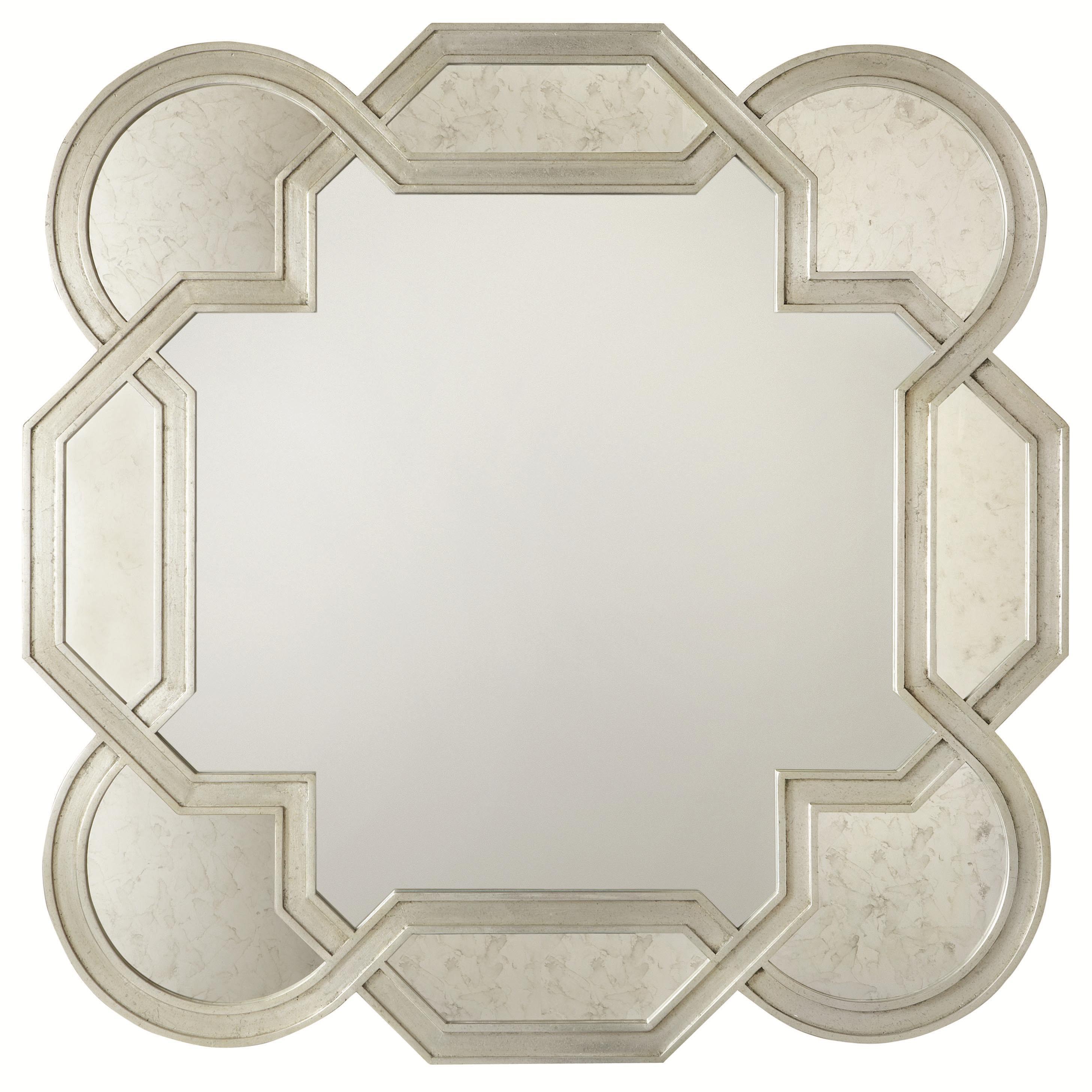Bernhardt Salon Mirror - Item Number: 341-322S
