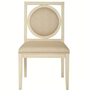 Bernhardt Salon Side Chair