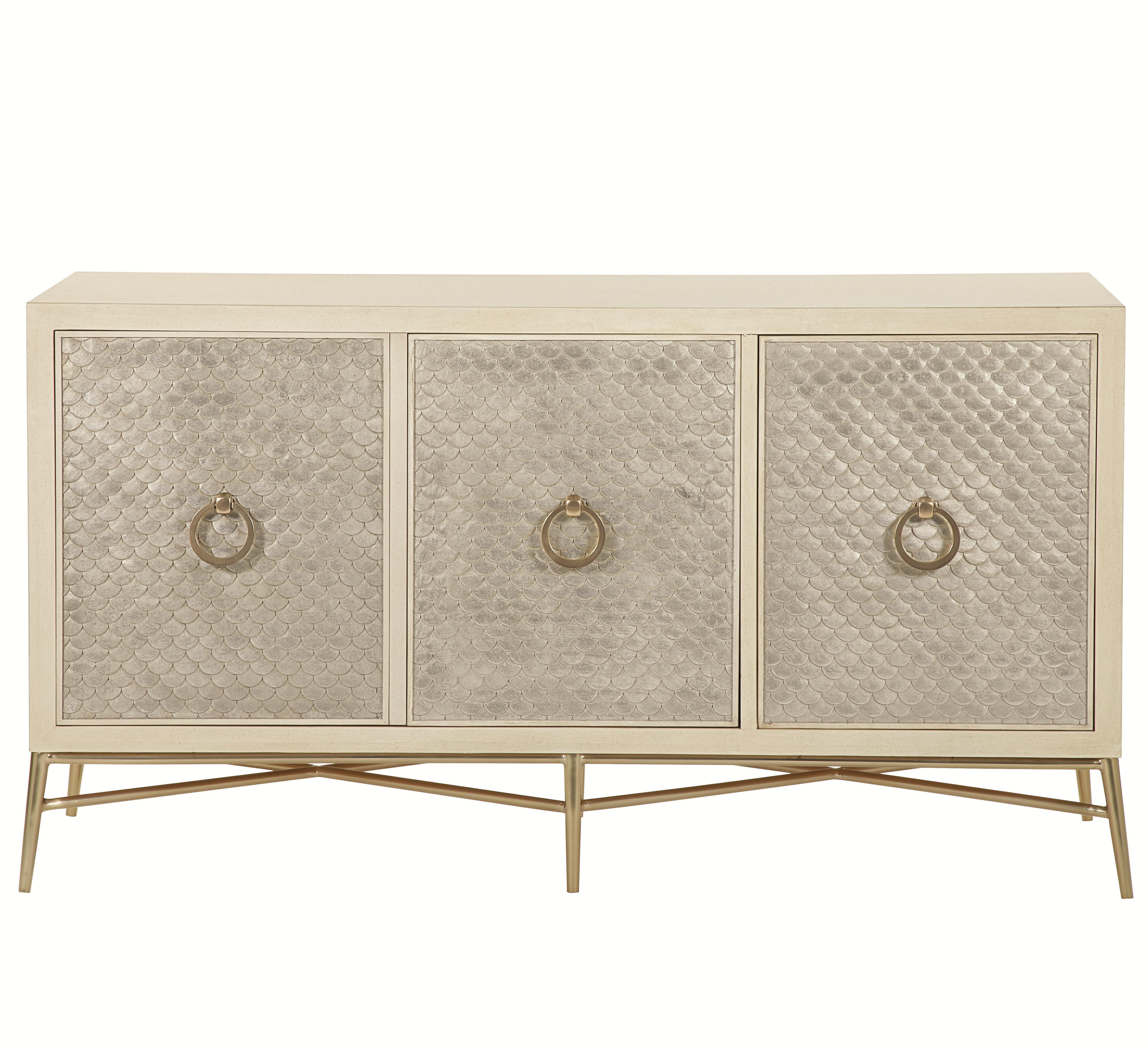 Bernhardt Salon Entertainment Bar Console - Item Number: 341-860
